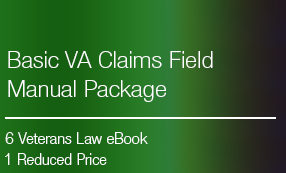 Find the Weak Link in Your VA Claim ….
