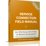 VA Service Connection Field Manual