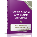 How to Choose VA Claims Attorney
